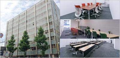 近代ビル貸会議室
